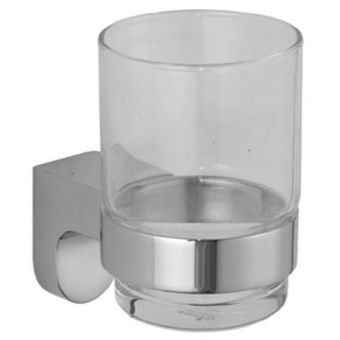 Saneux Molten Tumbler and Holder