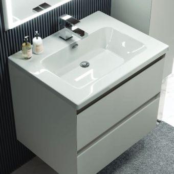 Roper Rhodes Hampton Cloakroom Unit Uk Bathrooms