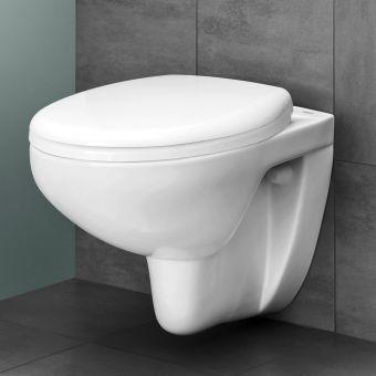 Grohe Bau Ceramic Wall Hung Toilet - 39427000