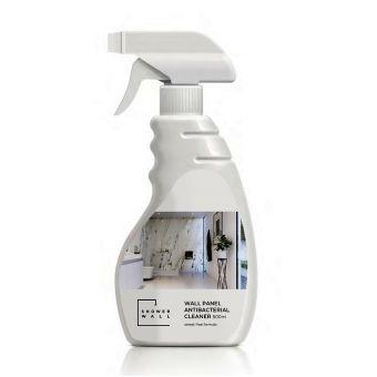 Showerwall 500ml Antibacterial Shower Cleaner - SHCLANTIBACT0050