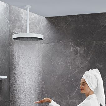 hansgrohe Rainfinity 250 1 Jet Shower Head