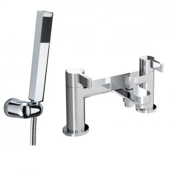 Bristan Clio Bath Shower Mixer