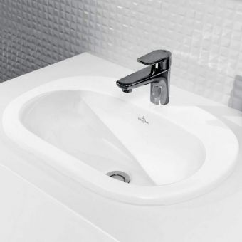 Villeroy and Boch O.Novo Inset Basin