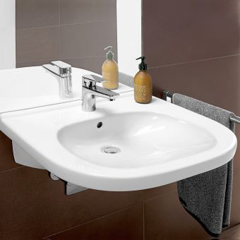 Villeroy and Boch O.Novo Vita Easy Access Basin