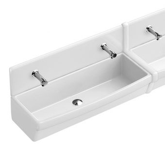 Villeroy & Boch O.Novo Washing Trough