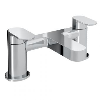 Bristan Frenzy Bath Filler Tap