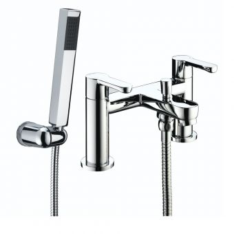Bristan Nero Bath Shower Mixer