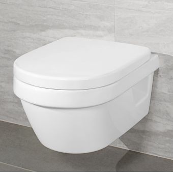 Villeroy and Boch Architectura Rimless XL WC