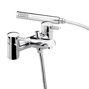 Bristan Prism Bath Shower Mixer
