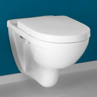 Villeroy and Boch O.Novo Wall Hung WC