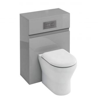 Britton Compact WC Unit for Back to Wall Toilets