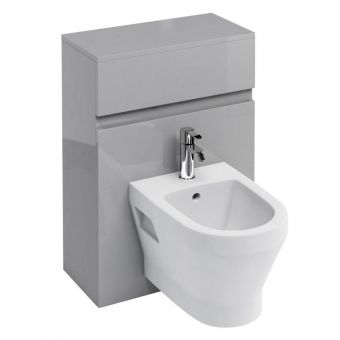 Britton D30 Bidet Unit for Wall Hung Bidets