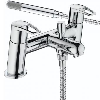 Bristan Smile Bath Shower Mixer