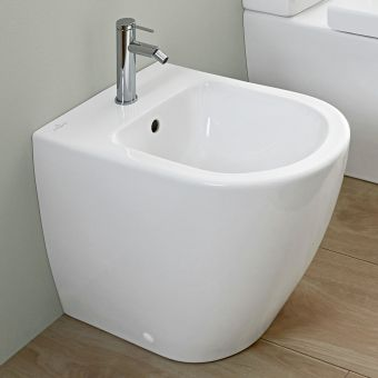 Villeroy and Boch Subway 2.0 Floor Standing Bidet