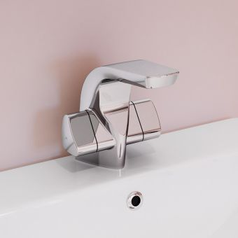 Bristan Bright Basin Mixer Tap