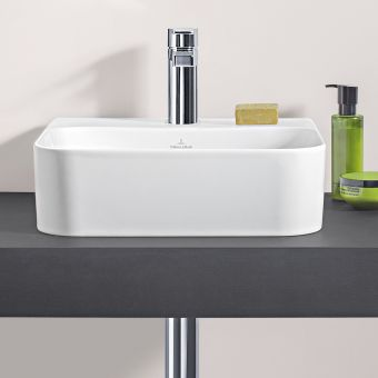 Villeroy and Boch Finion Cloakroom Basin