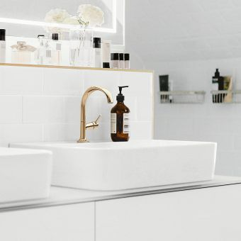 Villeroy and Boch Finion Bathroom Sink