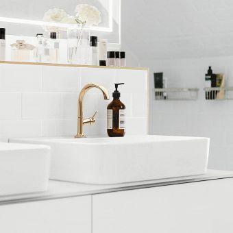 Villeroy and Boch Finion Bathroom Sink - 416860R1