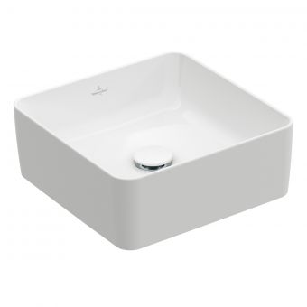 Villeroy and Boch Collaro Square Countertop Basin