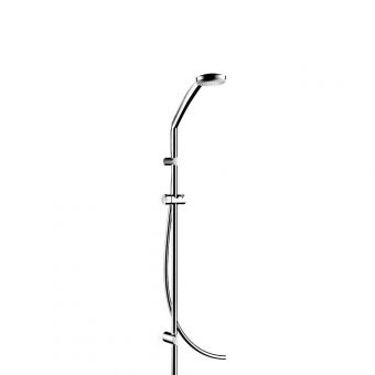 Hansgrohe Croma 100 Vario/Unica'Reno Lift set 1.05m Shower Set