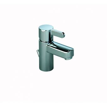 Roper Rhodes Insight Mini Basin Mixer Tap without Click waste