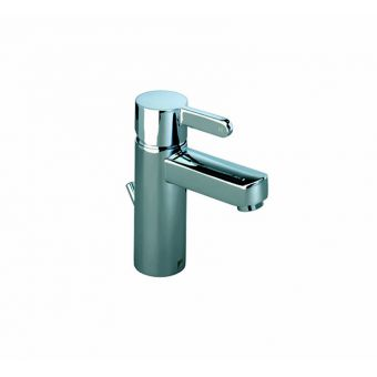 Roper Rhodes Insight Basin Mixer Tap without Click waste