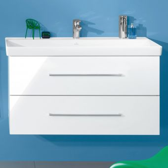 Villeroy and Boch Avento Large Vanity Unit