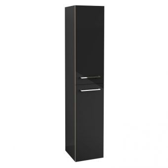 Villeroy and Boch Avento Tall Bathroom Cupboard