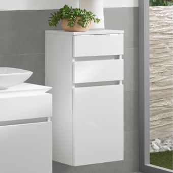 Villeroy and Boch Legato Side Cabinet