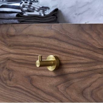 Britton Hoxton Robe Hook