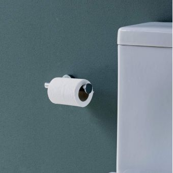 Britton Hoxton Toilet Roll Holder