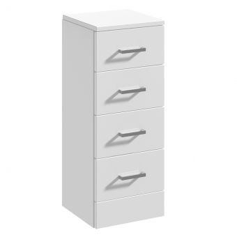 UK Bathrooms Essentials Newby Drawer Unit