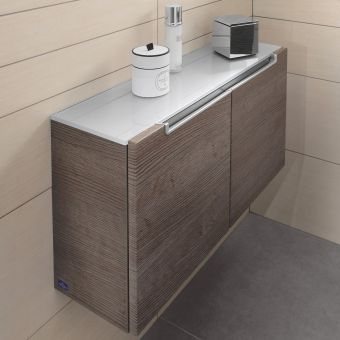Villeroy and Boch Subway 2.0 Sideboard Cupboard