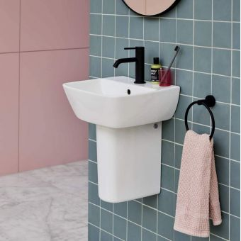 Britton MyHome Washbasin