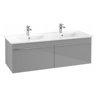 Villeroy and Boch Venticello Twin 2 Drawer Vanity