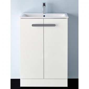 Britton MyHome Floorstanding Vanity Unit