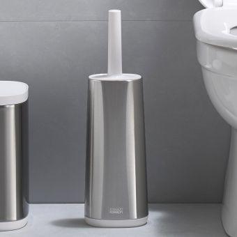 Joseph Joseph Flex Steel Toilet Brush - 70517