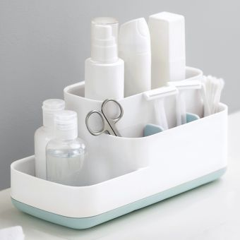 Joseph Joseph EasyStore 3 Tier Bathroom Caddy