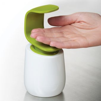 Joseph Joseph Presto C-pump Soap Dispenser