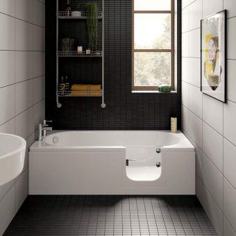 Bathe Easy Cascade Easy Access Bath