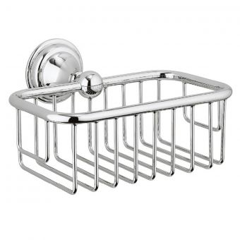 Crosswater Belgravia Shower Basket