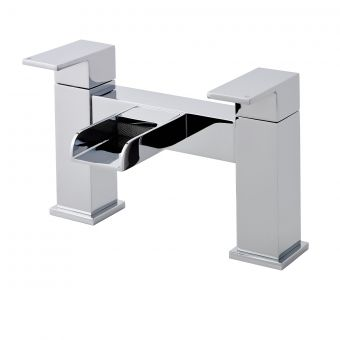 UK Bathrooms Essentials Titian Bath Filler
