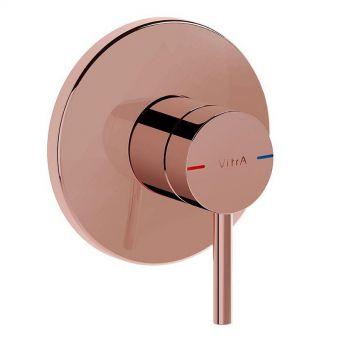 VitrA Origin Copper 1 Outlet Manual Shower Valve