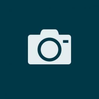 UK Bathrooms Essentials Square Shower Tray