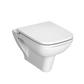 Vitra S20 Wall Hung WC Suite