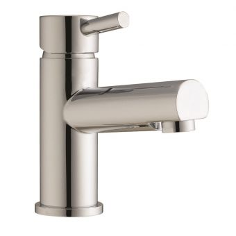 UK Bathrooms Essentials Holden Basin Mixer Tap