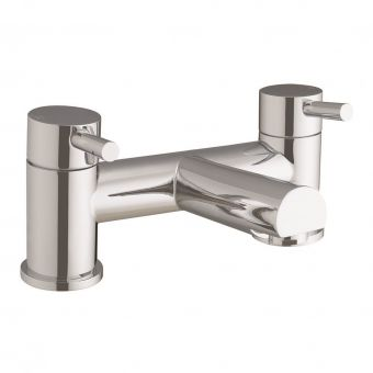 UK Bathrooms Essentials Holden Bath Filler