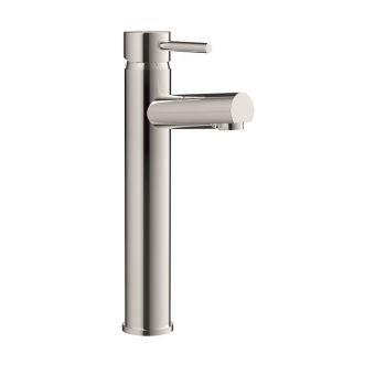 UK Bathrooms Essentials Holden Tall Basin Mixer Tap - UKBEST00106