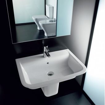 Roca The Gap Bathroom Basin