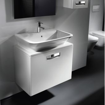 Roca The Gap-N Single Drawer Vanity Unit with Basin